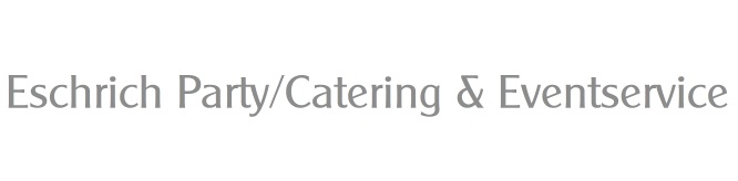 Eschrich Party/Catering & Eventservice Münster