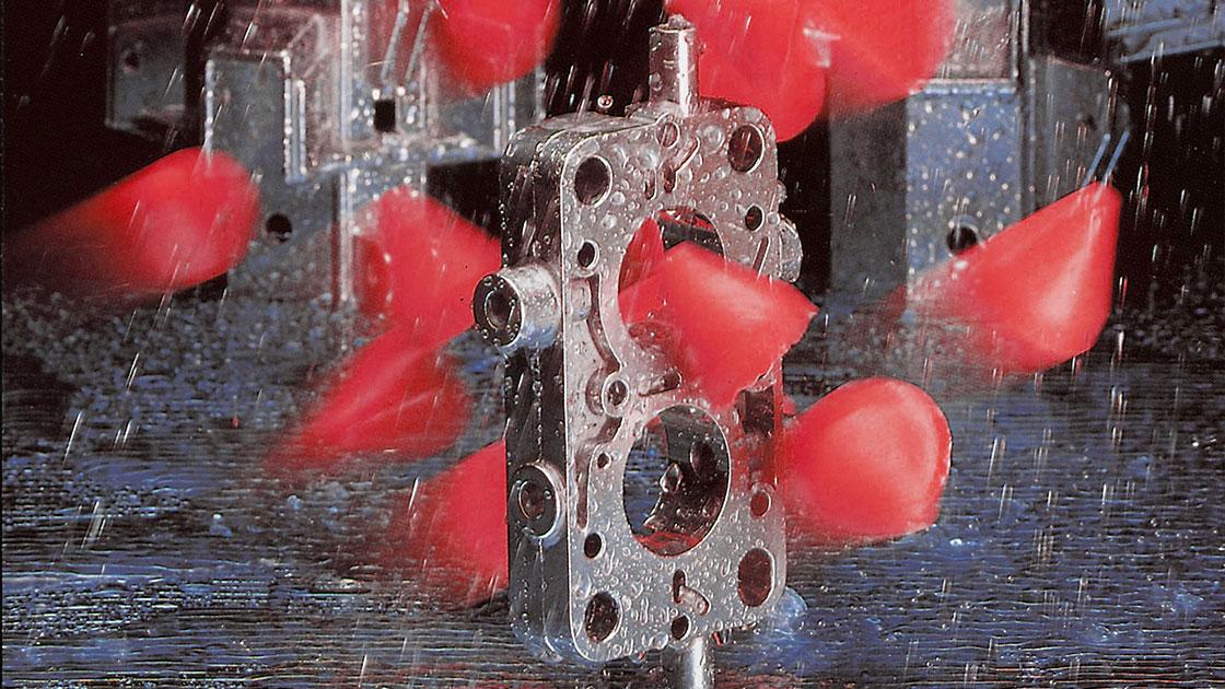 Schmidt GmbH Oberflächenbearbeitung
