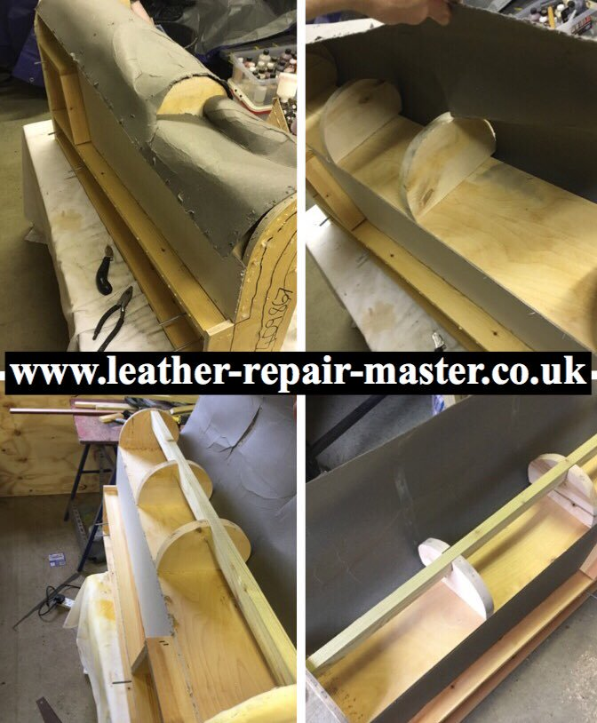Leather Repair Master - Silchester, Hampshire RG7 2NY - 01189 701453 | ShowMeLocal.com
