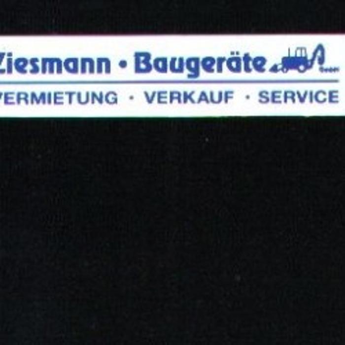 Bild zu Ziesmann Baugeräte GmbH in Torgau