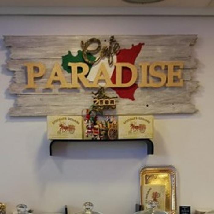 Bild zu Cafe Paradise 2000 in Solingen