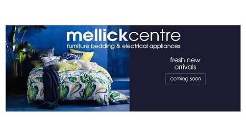 Mellick Centre Pty Ltd