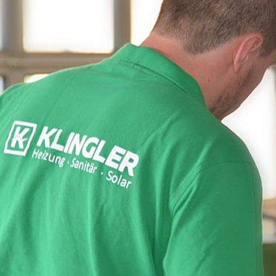 Klingler Heizung Sanitär Solar GmbH