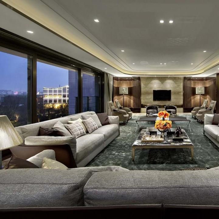 Global Luxury London Ltd