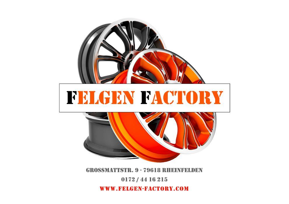 Bild zu Felgen Factory in Rheinfelden in Baden