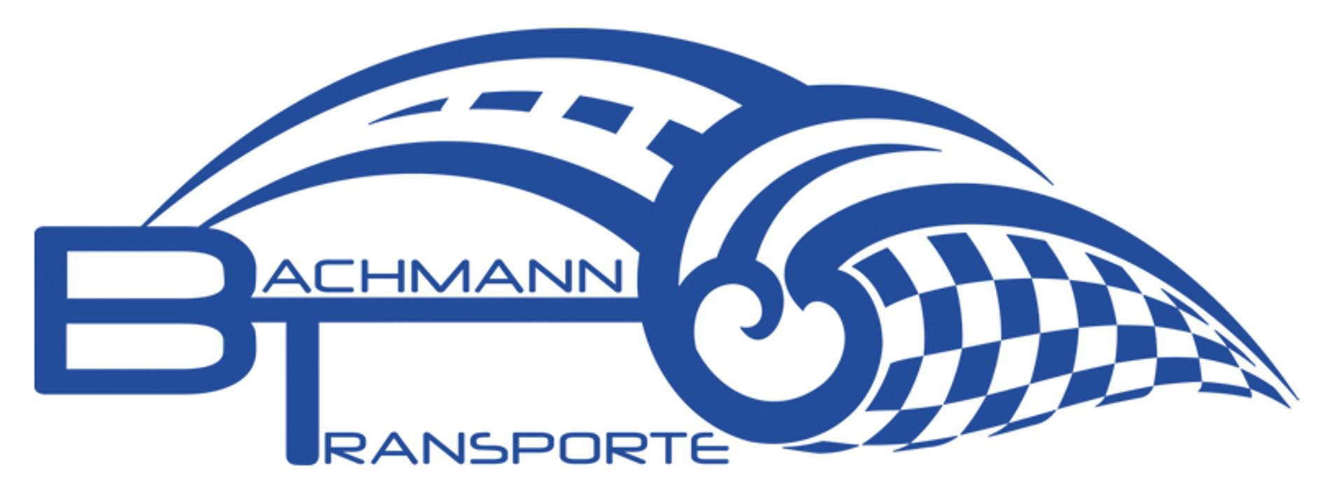 Bild zu Bachmann Transporte, Inh. André Bachmann in Sömmerda