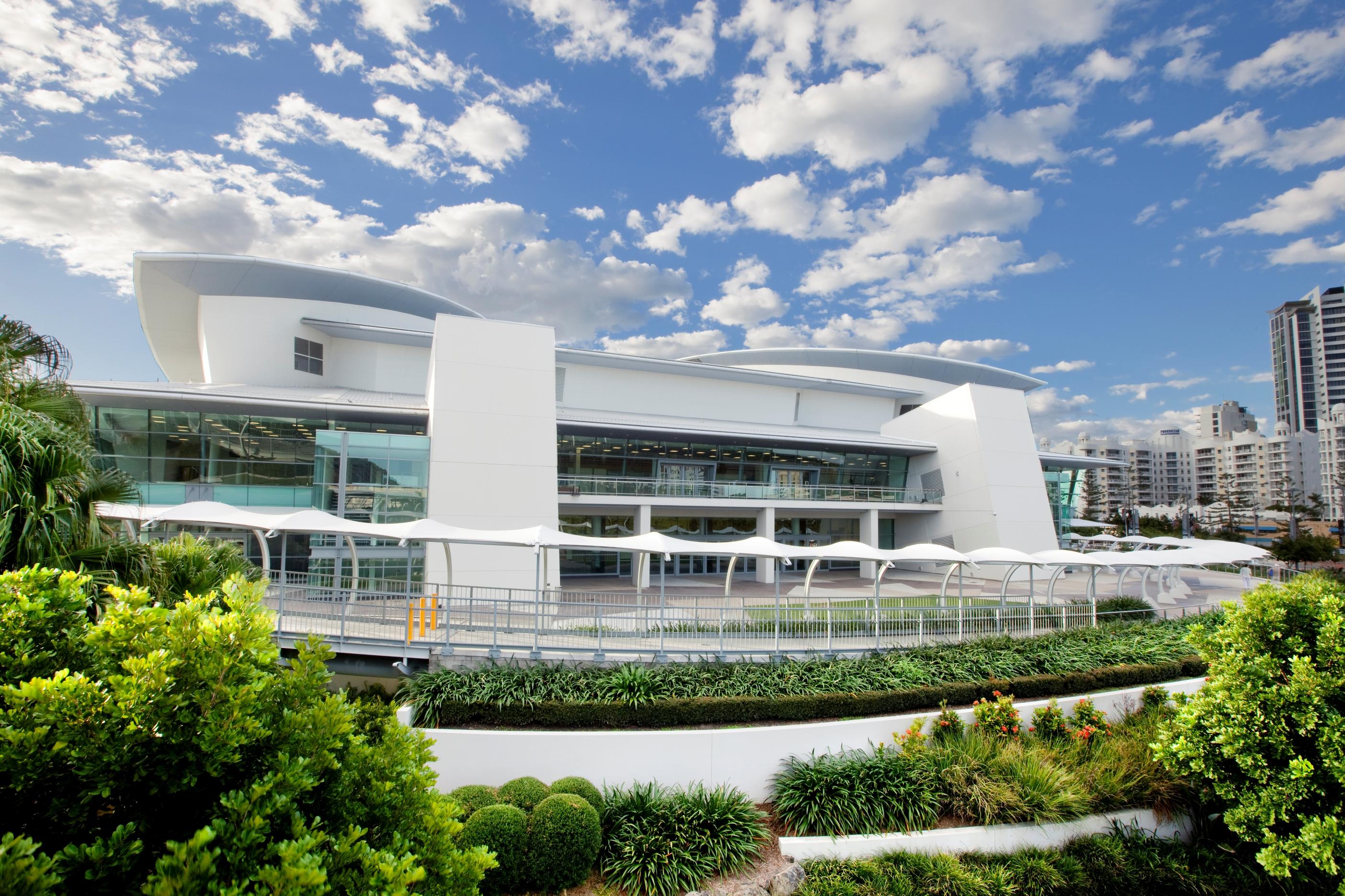 Gold Coast Convention & Exhibition Centre - Broadbeach, QLD 4218 - (07) 5504 4000 | ShowMeLocal.com