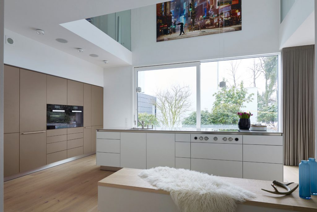 bulthaup designfunktion Küchen