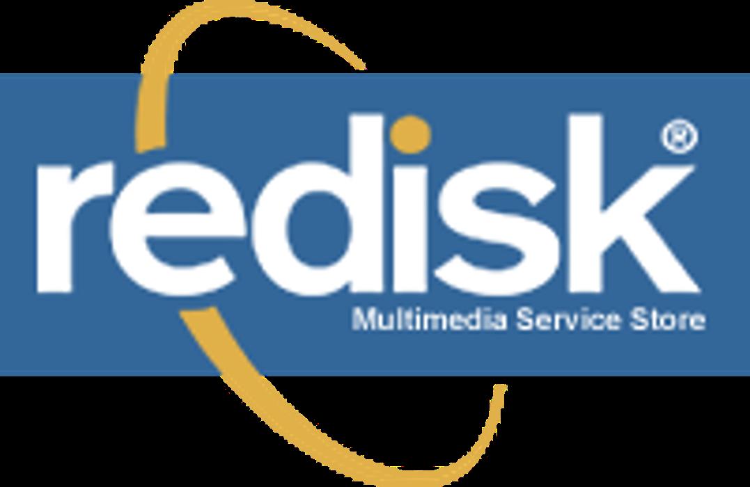 redisk Multimedia Service Store