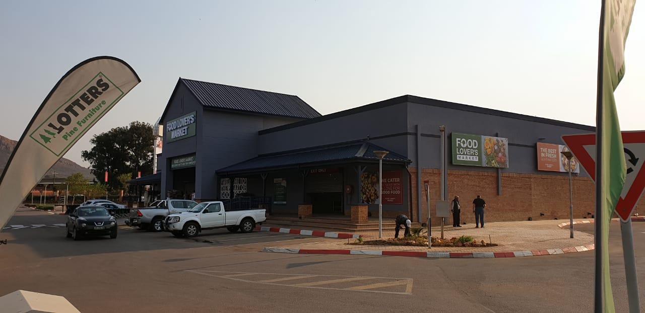 Food Lover's Market Sediba Plaza