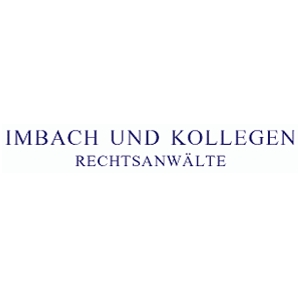 Imbach und Kollegen Rechtsanwälte