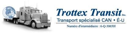 Trottex Transit Inc