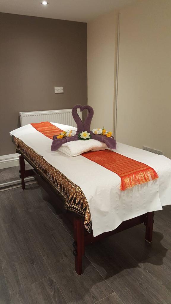 Gold Star Thai Massage