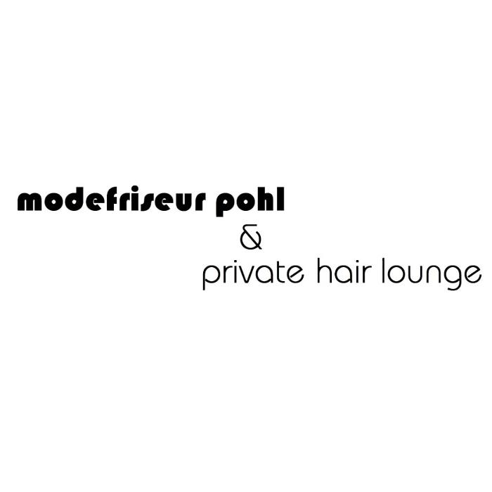 modefriseur pohl & private hair lounge in München
