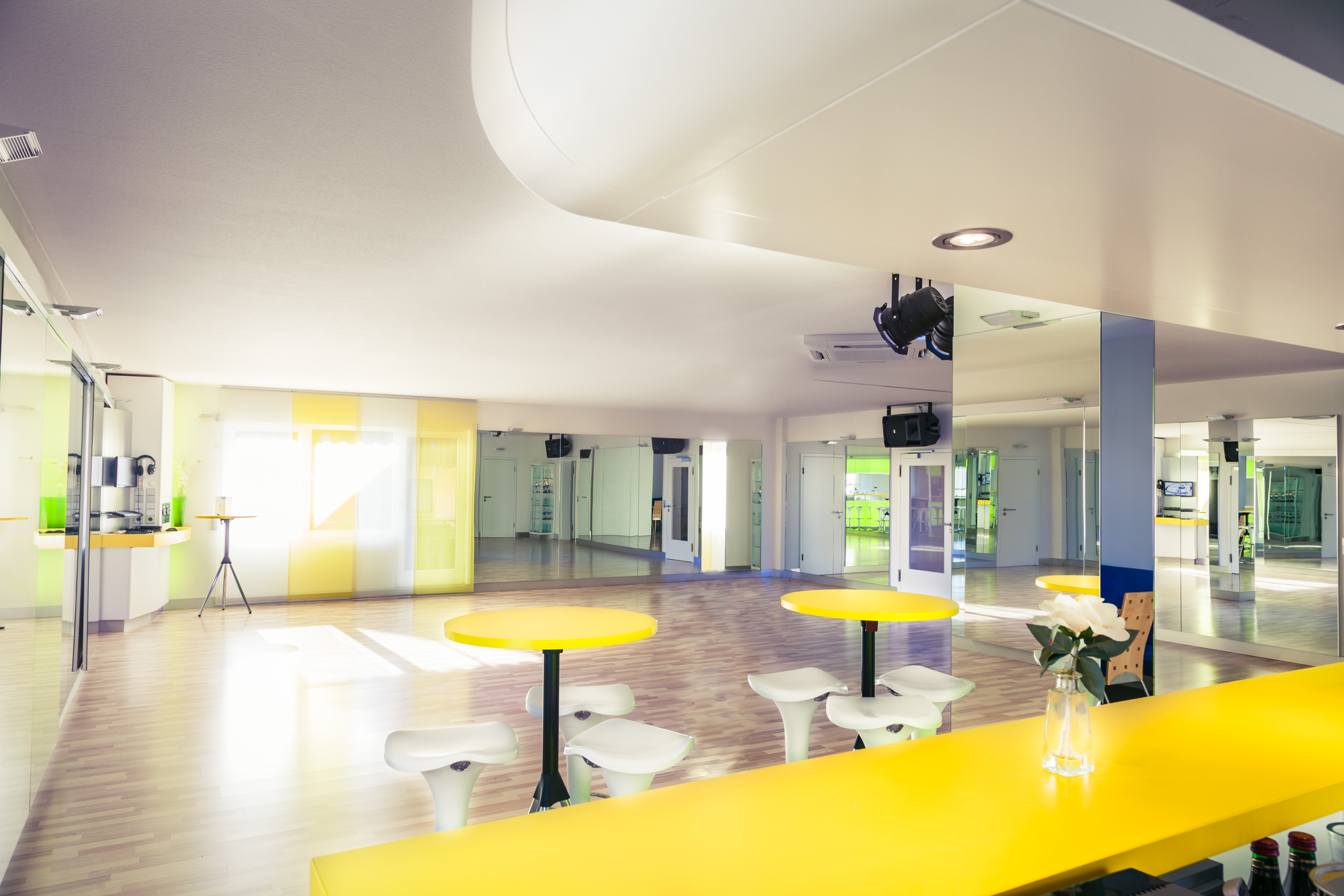 Tanzzentrum Hermann Tanzschule