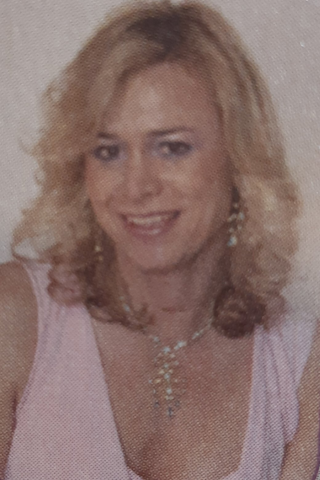Laura Tiziana Armani