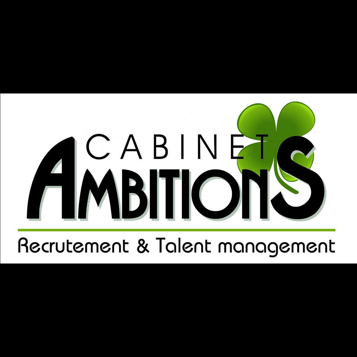Cabinet AMBITIONS Autres services