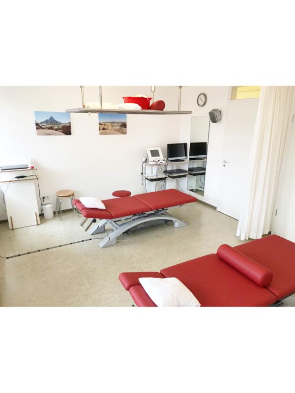 Therapiezentrum am Maienplatz - Physiotherapie, Ergotherapie, Logopädie