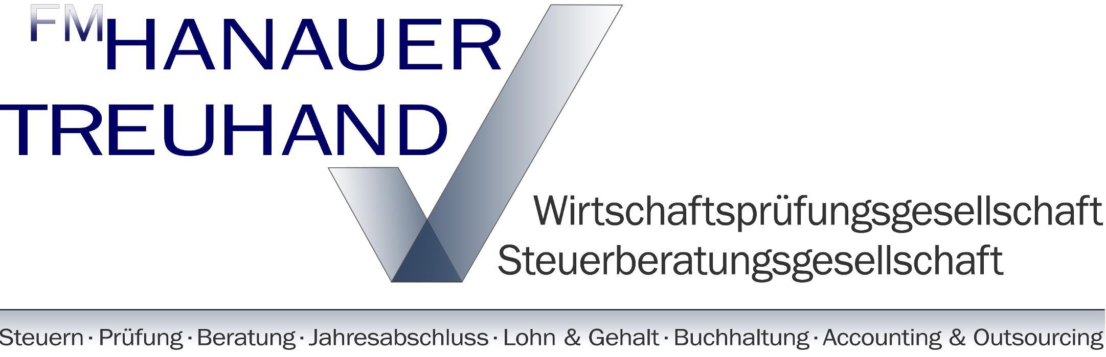 Bild zu FM Hanauer Treuhand GmbH in Neuberg in Hessen