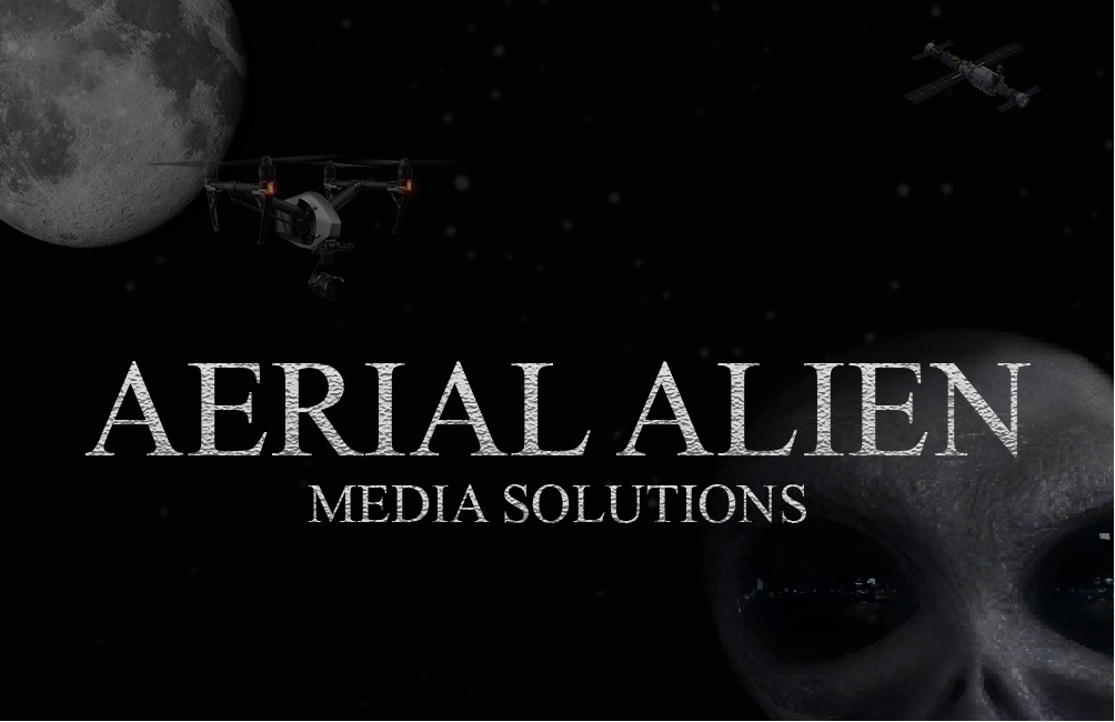 Aerial Alien Limited