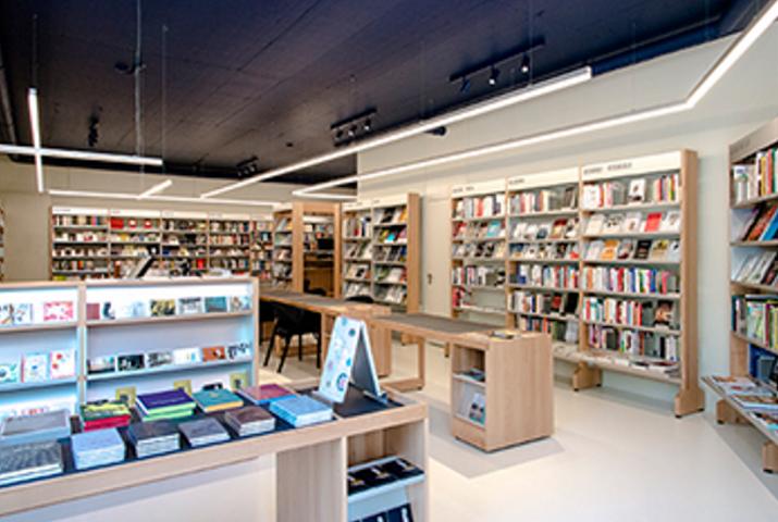 Buchhandlung am Hottingerplatz AG