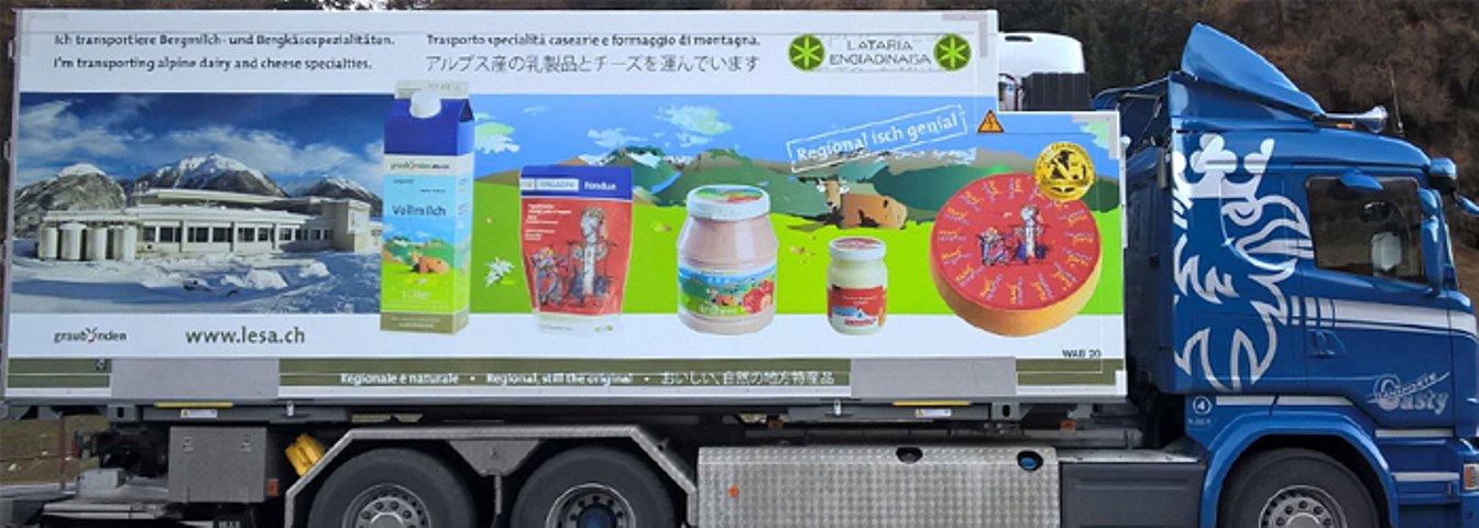 Foltec Werbetechnik Engadin AG