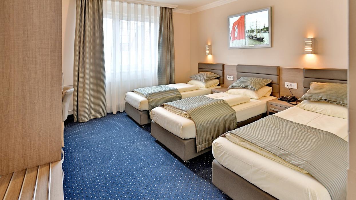 abclocal - discover about St. Joseph Hotel Hamburg - Reeperbahn - St. Pauli - Kiez in Hamburg