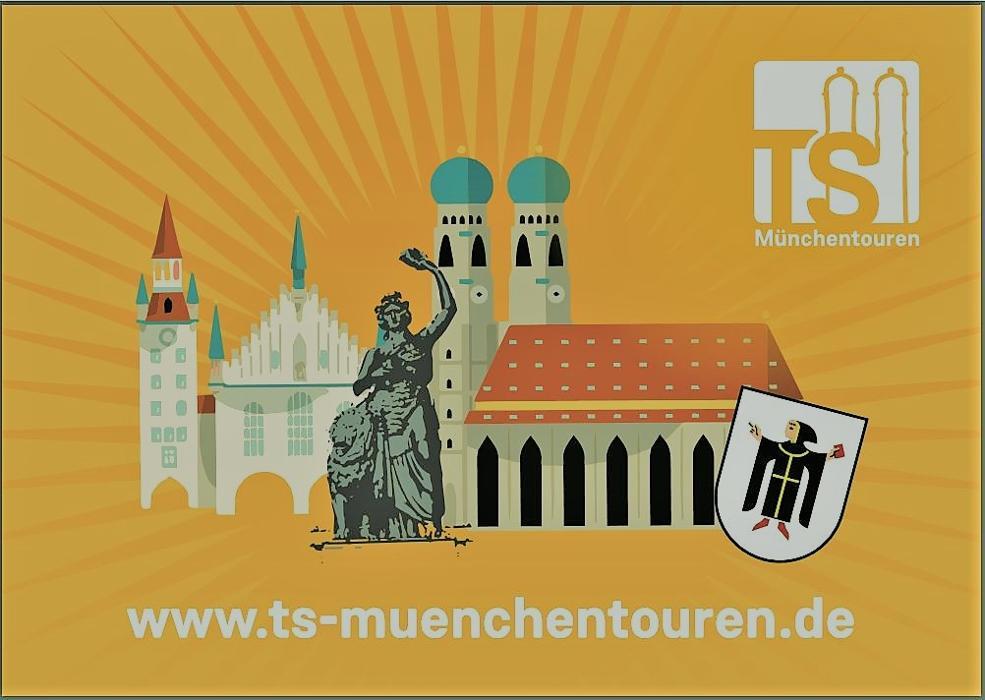 Bild zu TS Münchentouren in München