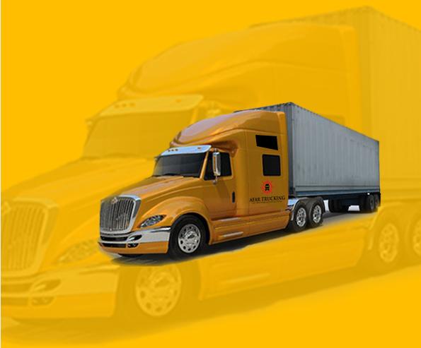 Afar Trucking Inc