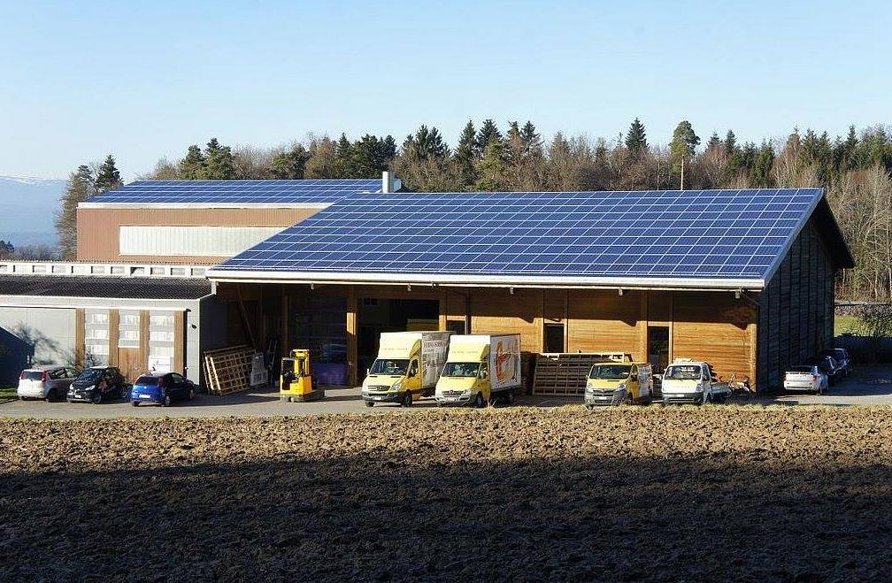CREA Energy AG