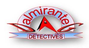 Detectives Almirante