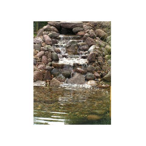 Teich und Gartenwelt Zickert