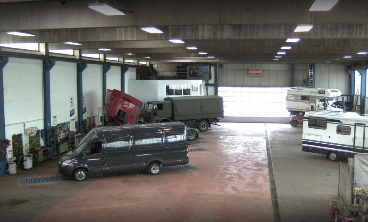 Nutzfahrzeuge Rhein-Bayern GmbH