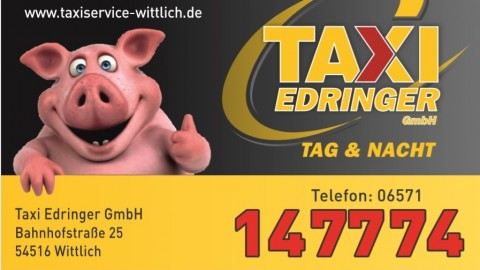 Foto de Taxi Edringer GmbH Wittlich