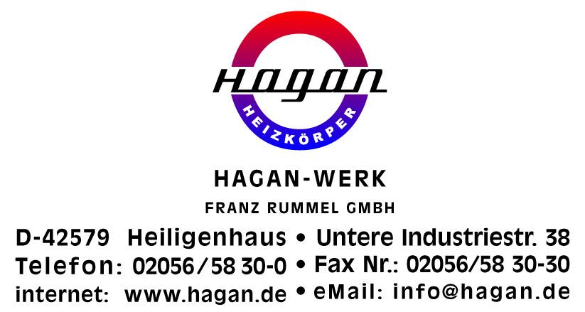 Hagan-Werk Franz Rummel GmbH