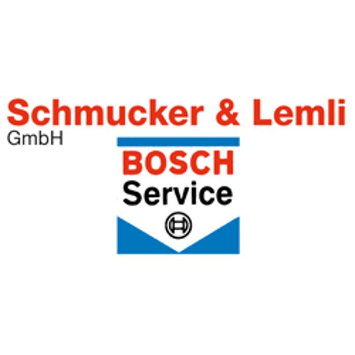 Bild zu Schmucker & Lemli GmbH - Bosch Car Service in Arnsberg