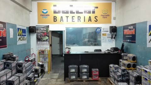 Batcar SRL