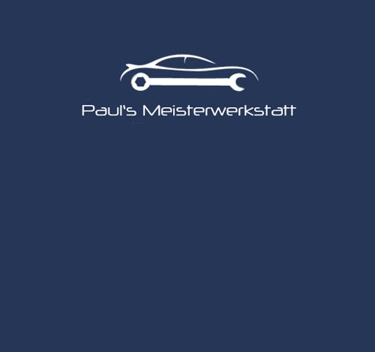 Pauls Meisterwerkstatt