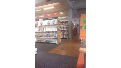 Mona Vale Library