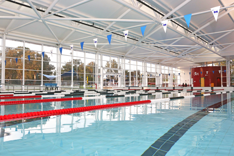Manly Aquatic Centre