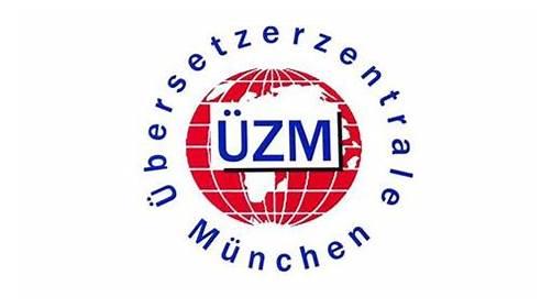 Übersetzungsbüro München | ÜZM GmbH