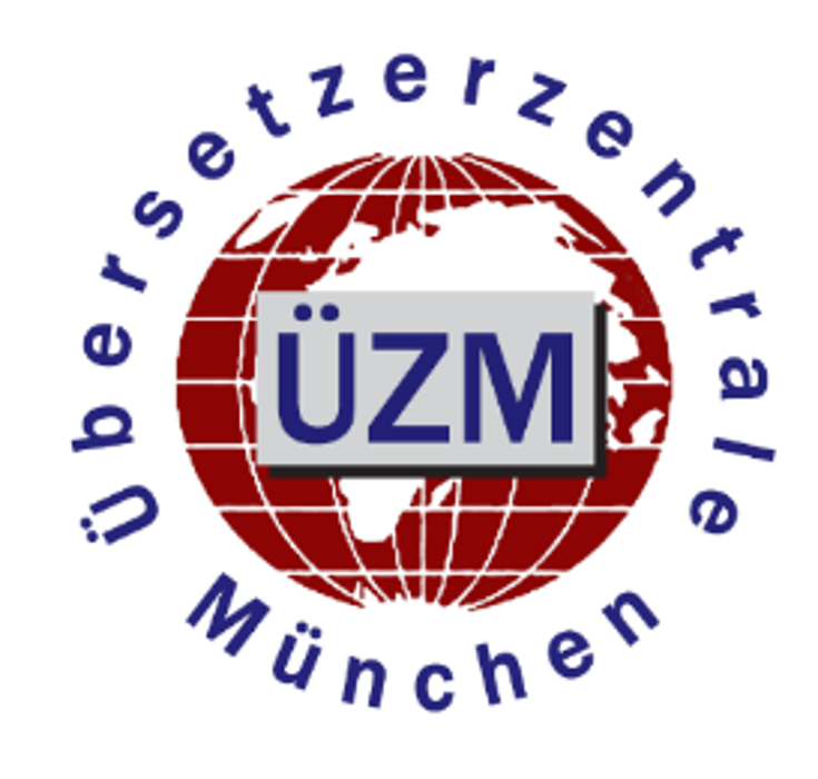 Bild zu Übersetzungsbüro München ÜZM GmbH in München
