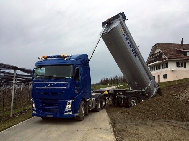 Glauser Tiefbau AG