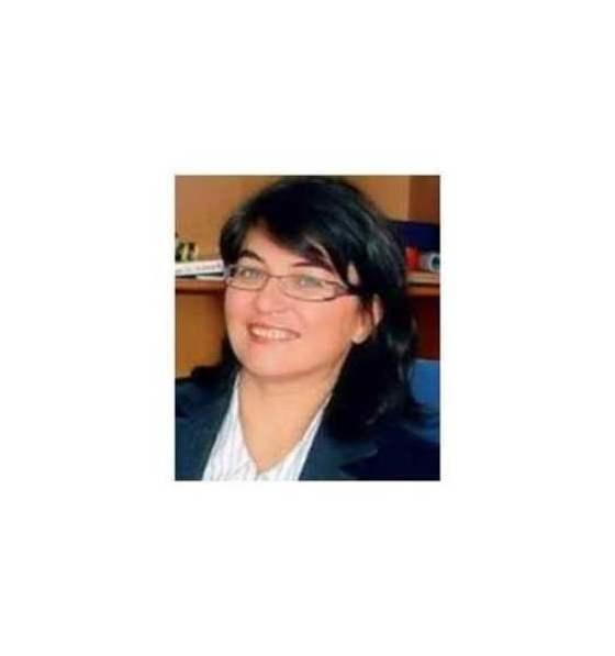 Frau Türksen Tezcek-Ince Fachärztin für Kinder- und Jugendpsychiatrie und -psychotherapie
