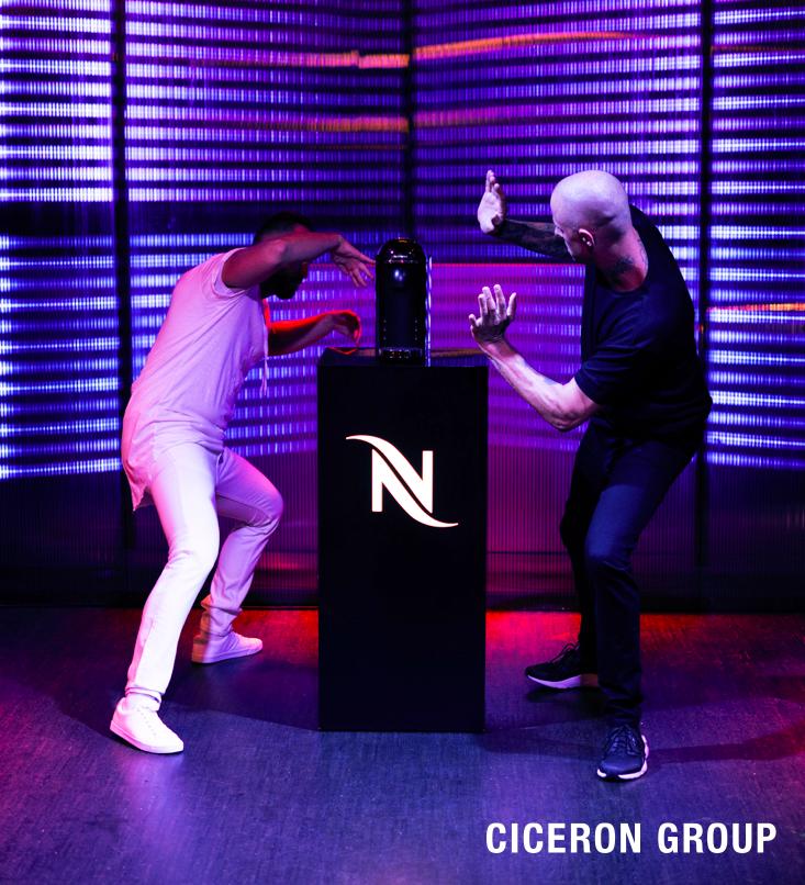 Ciceron Group
