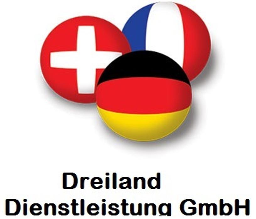 Bild zu Dreiland Dienstleistung GmbH in Freiburg im Breisgau