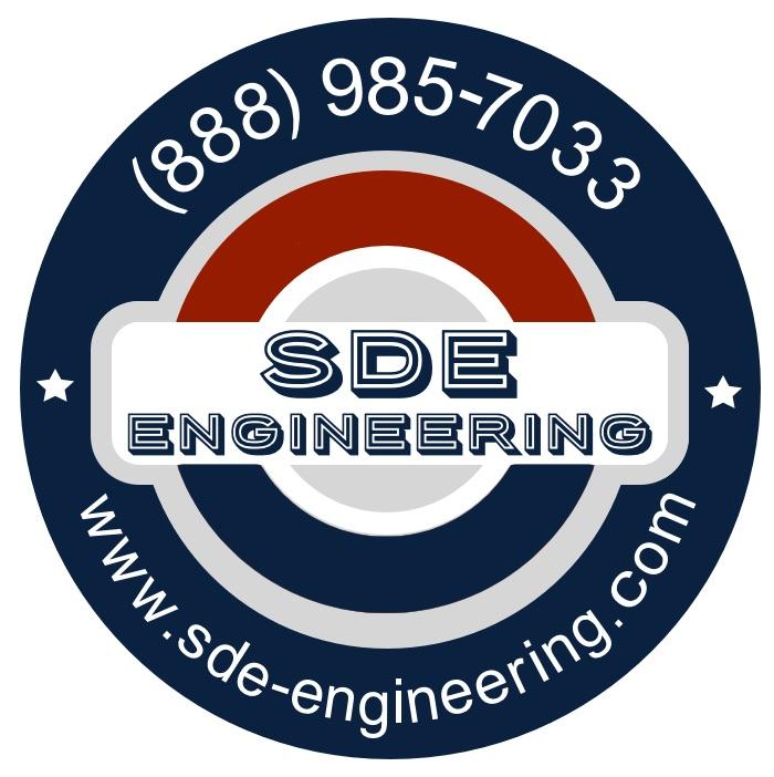 SDE Engineering Inc