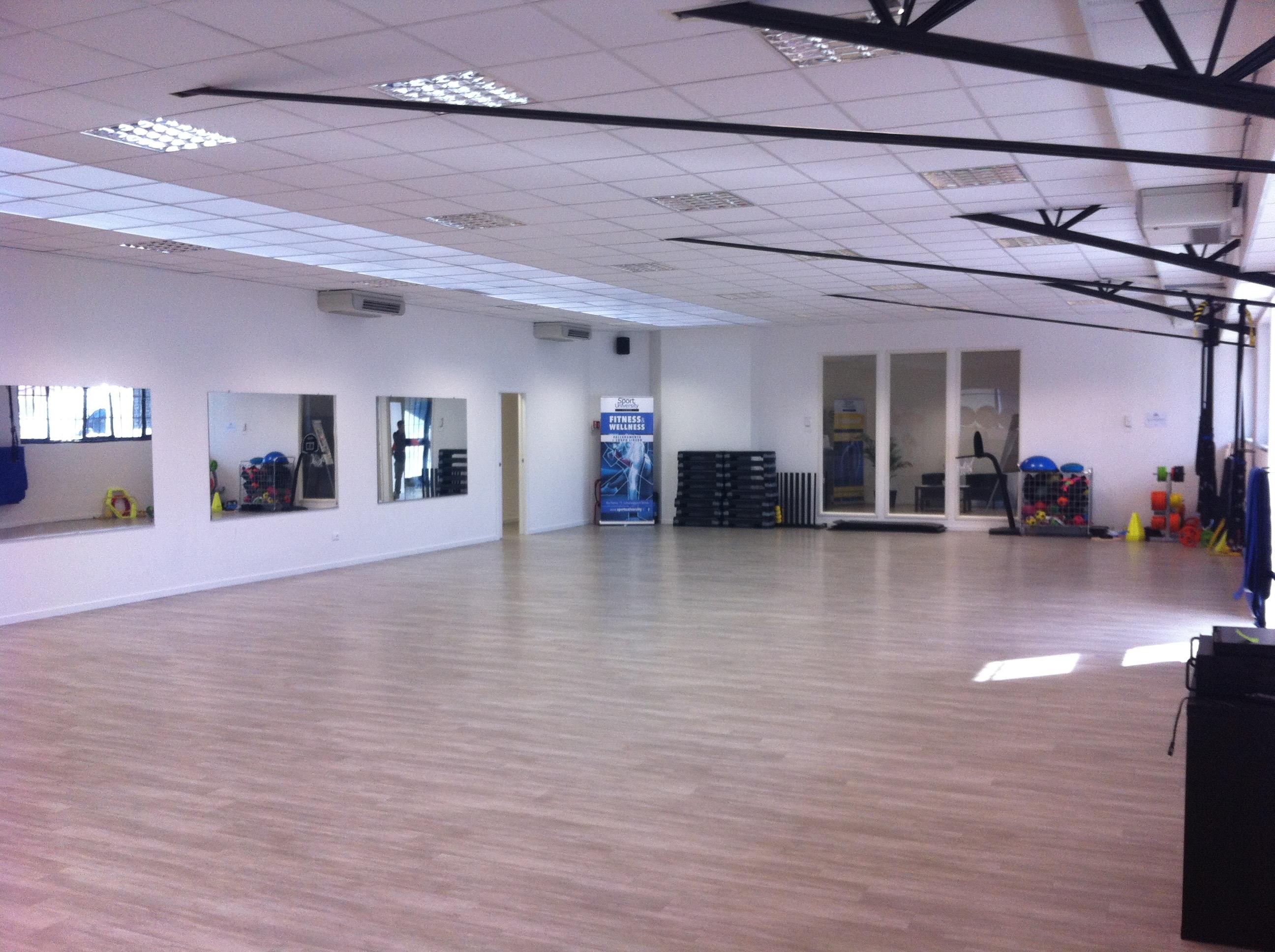 Sport University Center