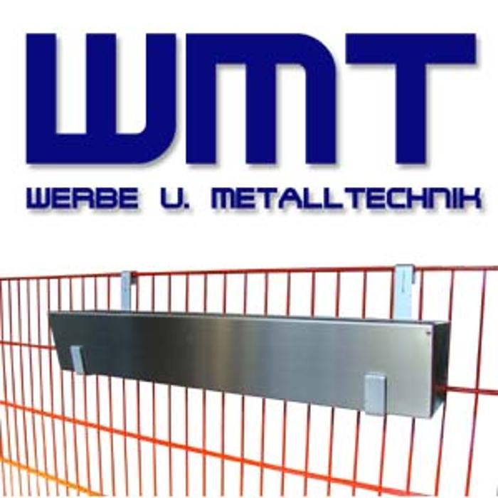 Bild zu WMT CENTER BÖNEN - Werbe und Metalltechnik in Bönen