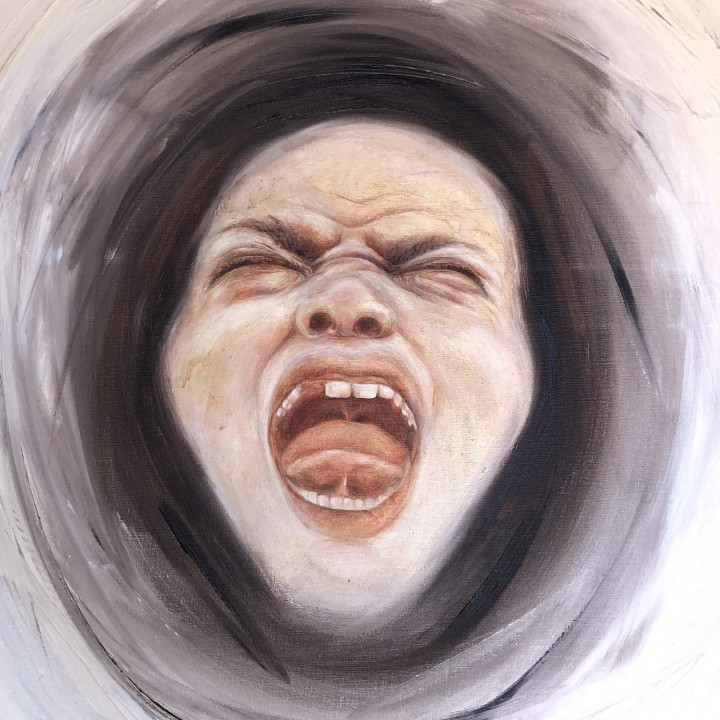 Rea Bachnerova Artist